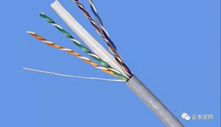 弱电工程超五类、六类、超六类网线怎么选择_1