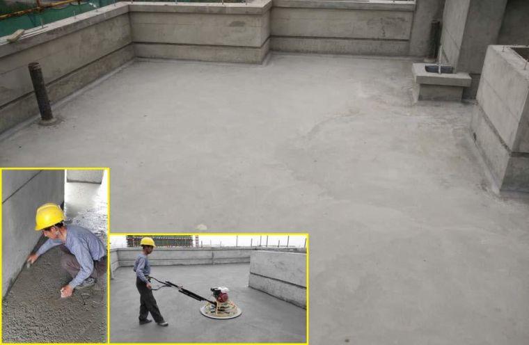 屋面防水工程怎么做_12套防水工程技术交底_13