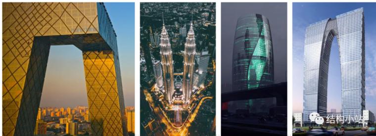 超高层建筑的纽带—连体结构_2