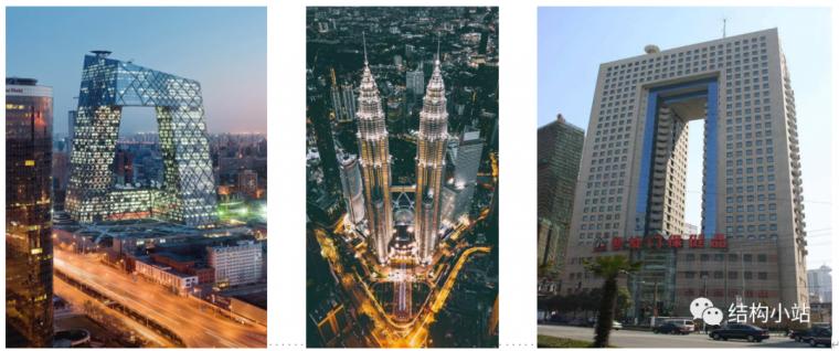 超高层建筑的纽带—连体结构_5
