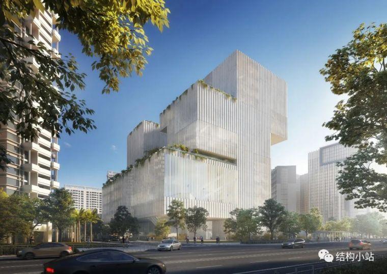超高层建筑的纽带—连体结构_7