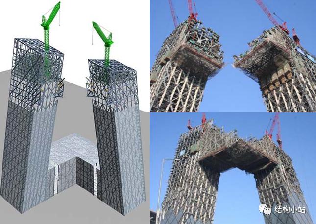 超高层建筑的纽带—连体结构_13