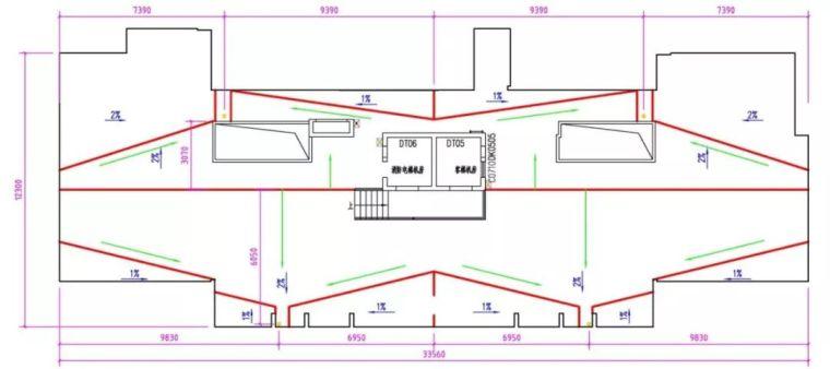 屋面防水工程怎么做_12套防水工程技术交底_6
