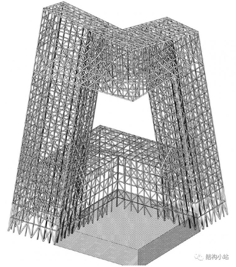超高层建筑的纽带—连体结构_24
