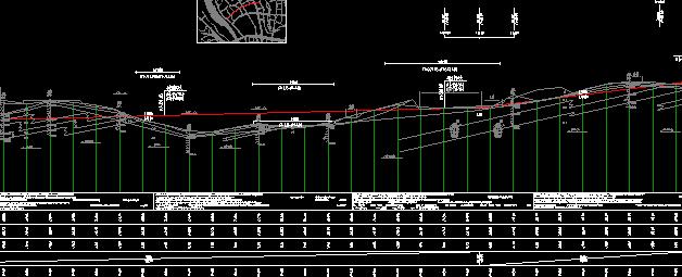 一篇搞定!市政道路从识图算量到施工工艺_1