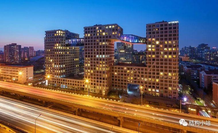超高层建筑的纽带—连体结构_30