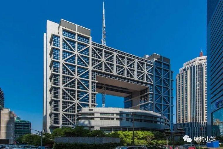 超高层建筑的纽带—连体结构_29