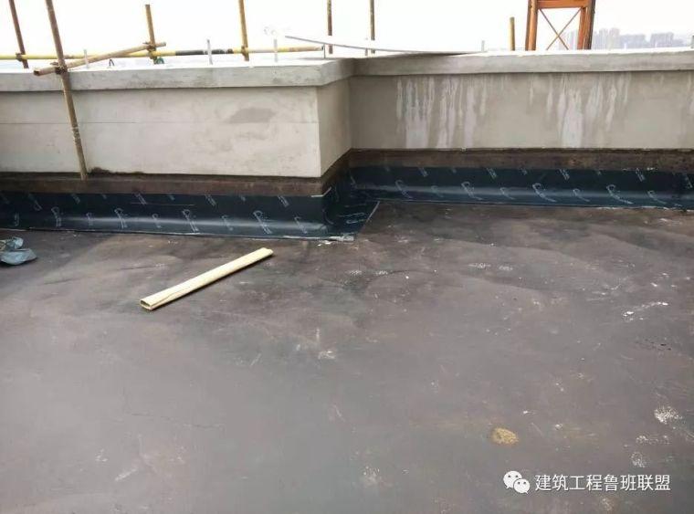 屋面防水工程怎么做_12套防水工程技术交底_19