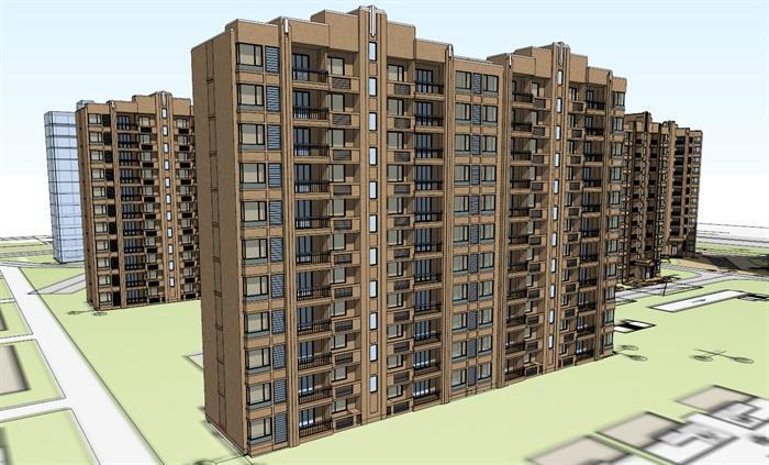 住宅项目工程监理实施细则(113页)