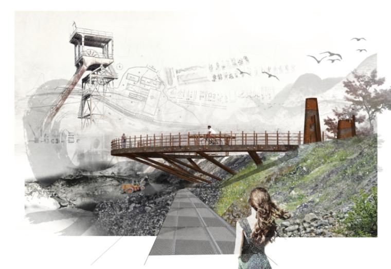 如何画好景观效果图&附35套景观PS素材_3