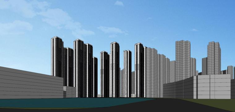 知名企业汉阳铁厂旧改总体规划设计-红砖 (3)