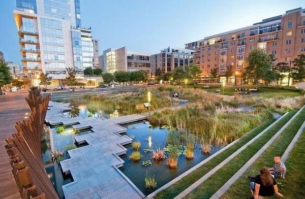 十条人工湿地景观设计宝典,你知道多少?_8