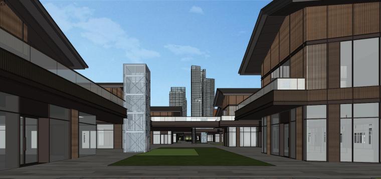 知名企业汉阳铁厂旧改总体规划设计-红砖 (10)