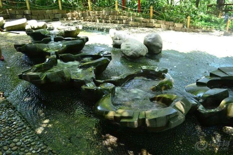 十条人工湿地景观设计宝典,你知道多少?_12