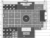 广场环境升级改造工程图纸含招标文件
