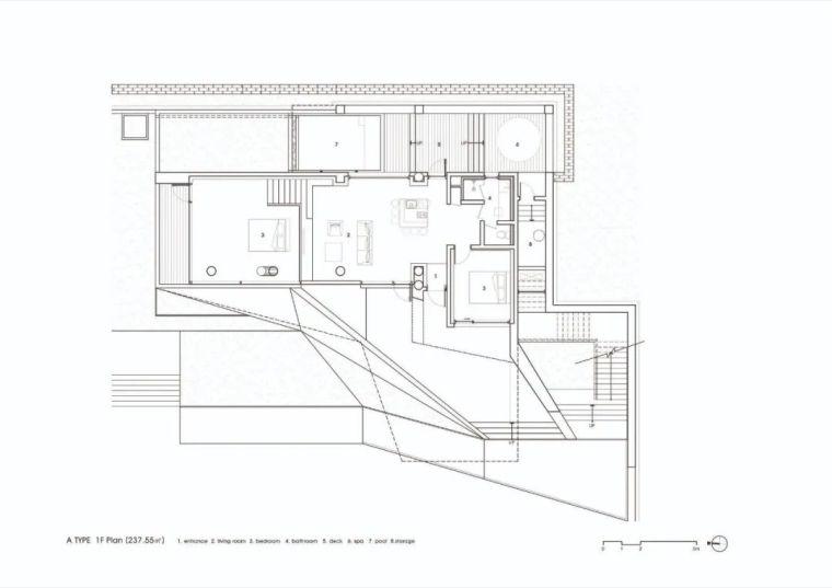 HeesooKwak丨韩国清水混凝土解构美学_17
