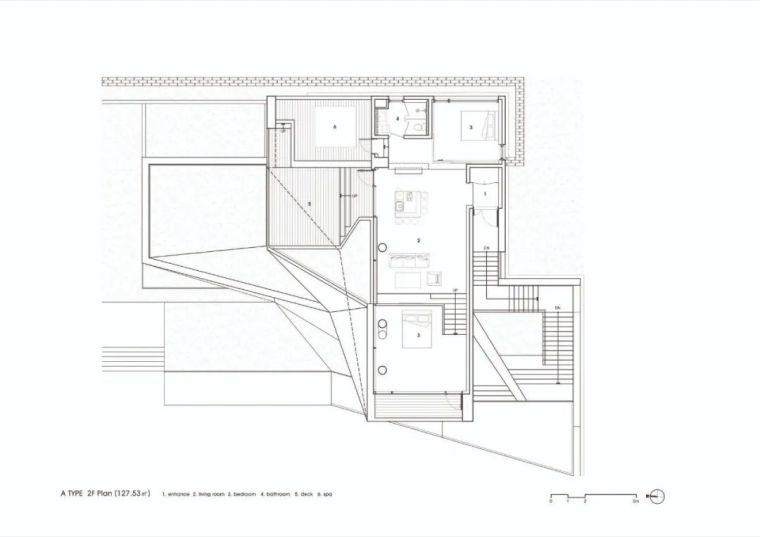 HeesooKwak丨韩国清水混凝土解构美学_18