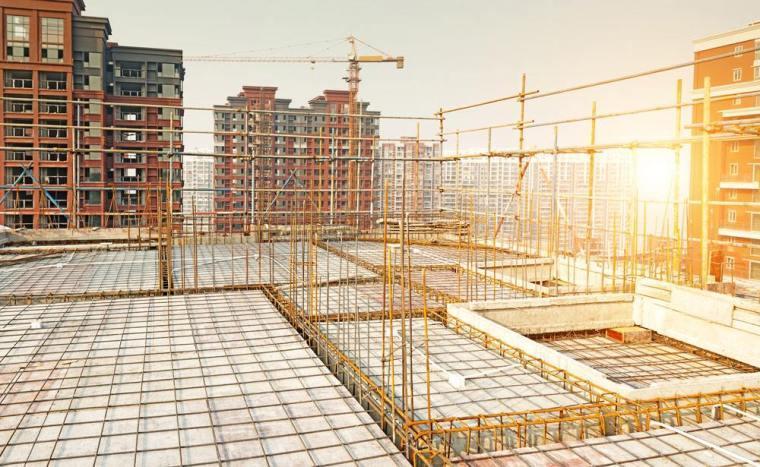建筑工程施工过程质量控制点