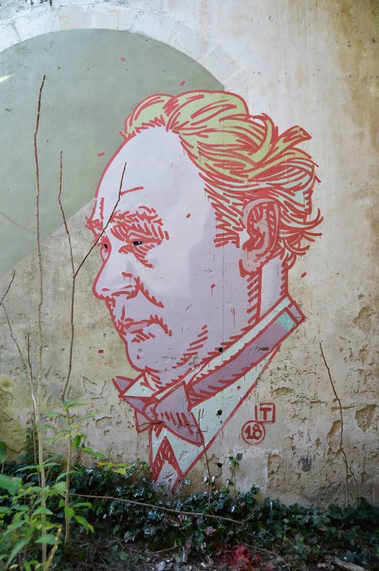 希腊街头壁画艺术-156376253913