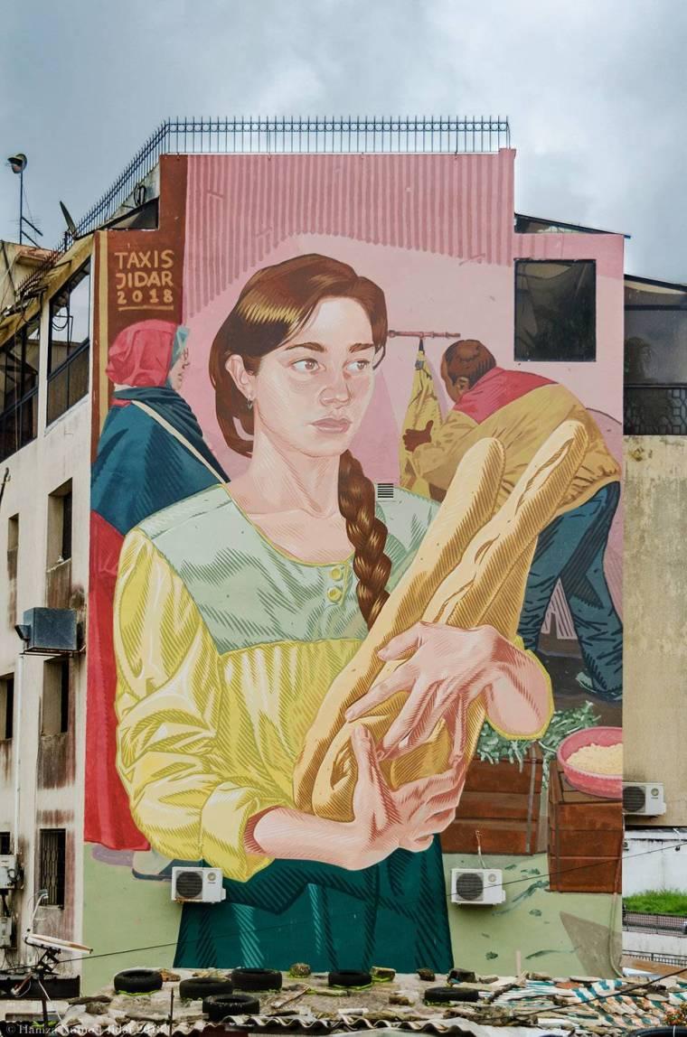 希腊街头壁画艺术-156376253914