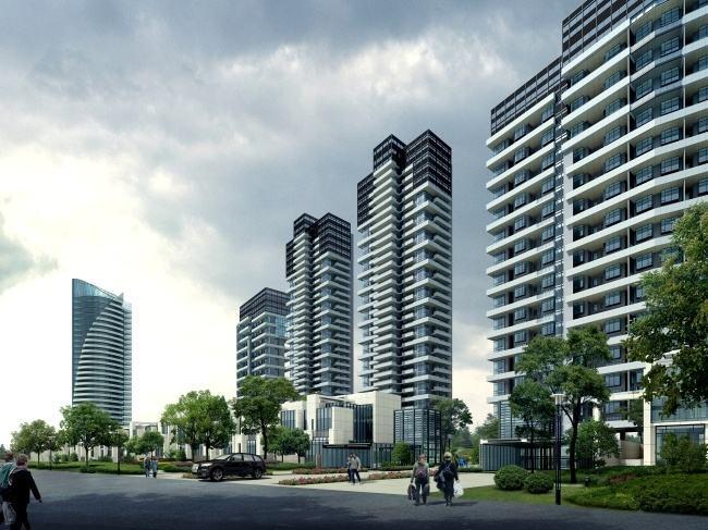 [重庆]住宅项目质量通病防治措施方案