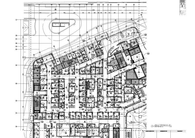 [上海]嘉会医院工程设计项目全套资料