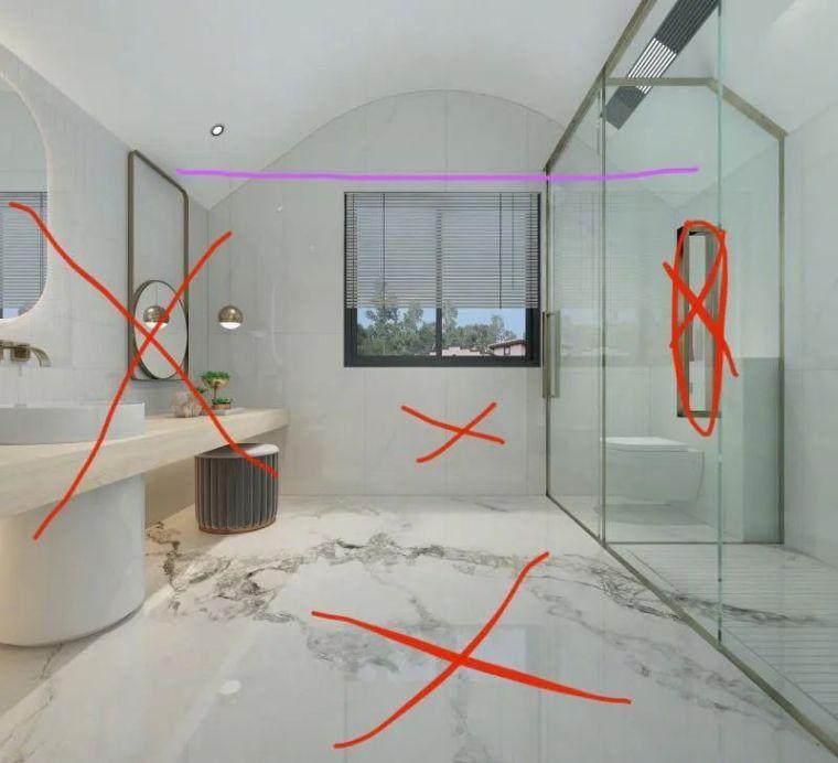 奥运冠军为何网上手撕自家室内设计师?_13