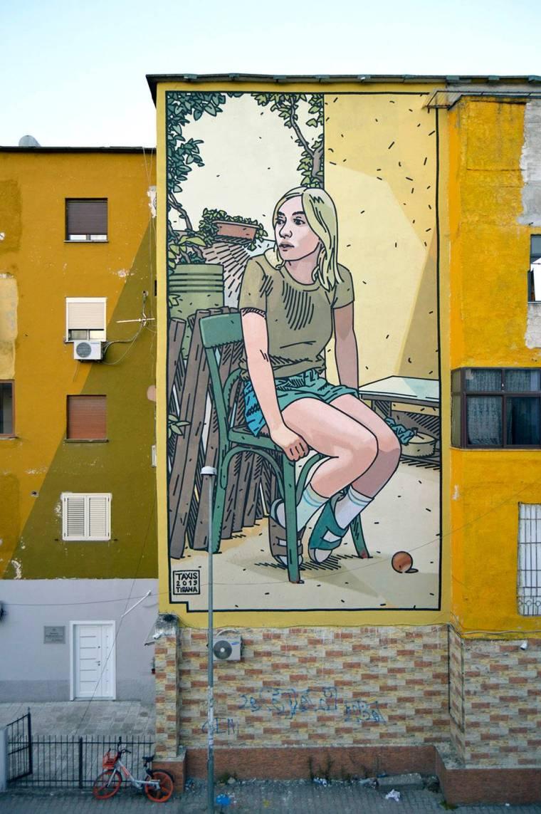希腊街头壁画艺术-15637625398