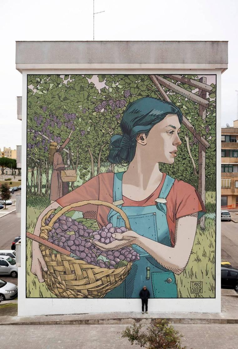 希腊街头壁画艺术-15637625399