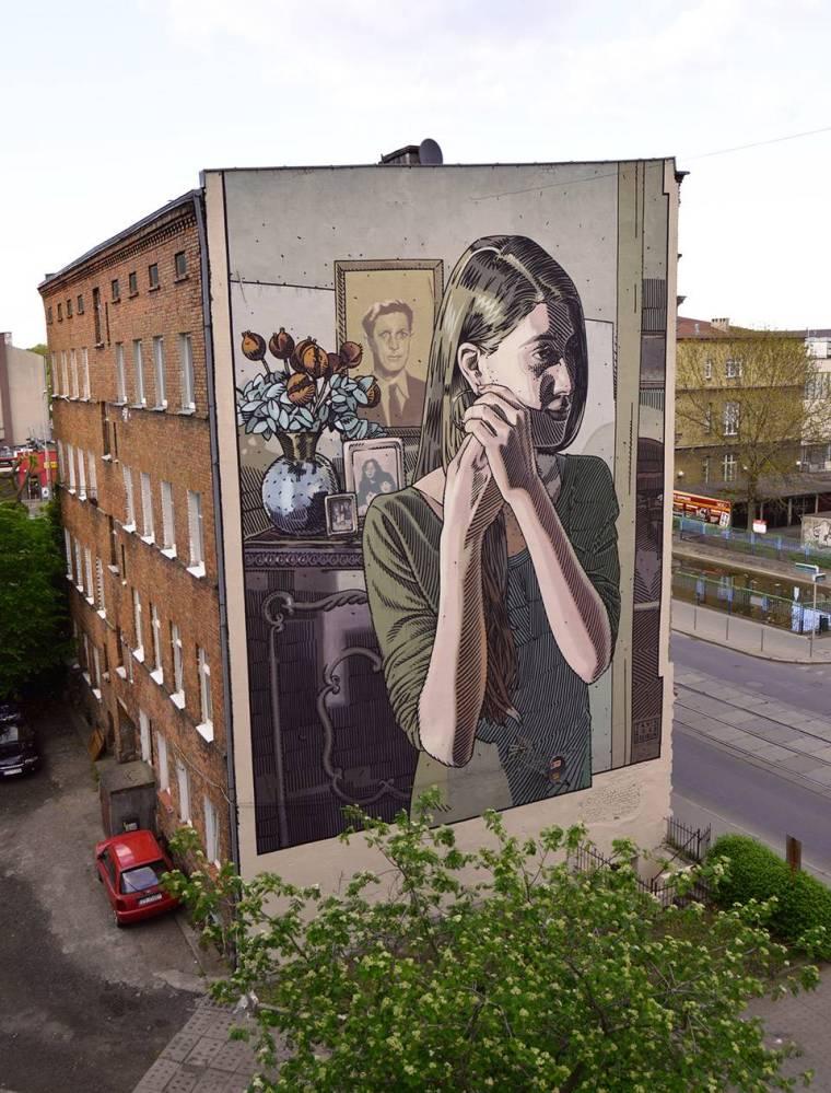 希腊街头壁画艺术-156376253910