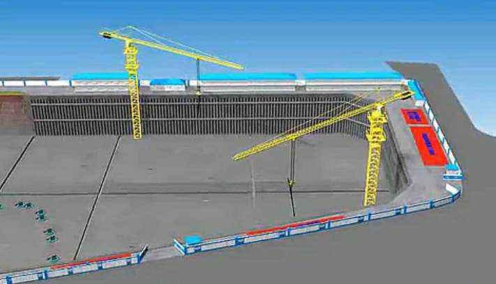 地产集团工程技术措施可视化标准