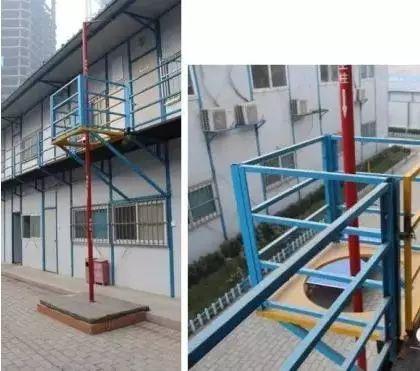 36套建筑工程创优施工工法资料合集!_46
