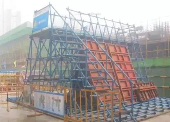 36套建筑工程创优施工工法资料合集!_69