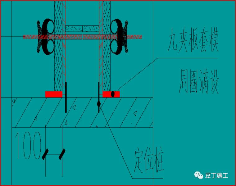 模板工程施工工艺解读,照此做法错不了!_34