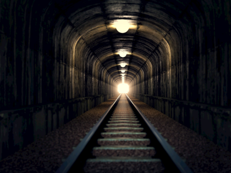 [重庆]穿山隧道道路工程施工图设计