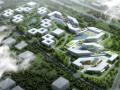 华为成都产业园区二期建筑设计方案文本2019