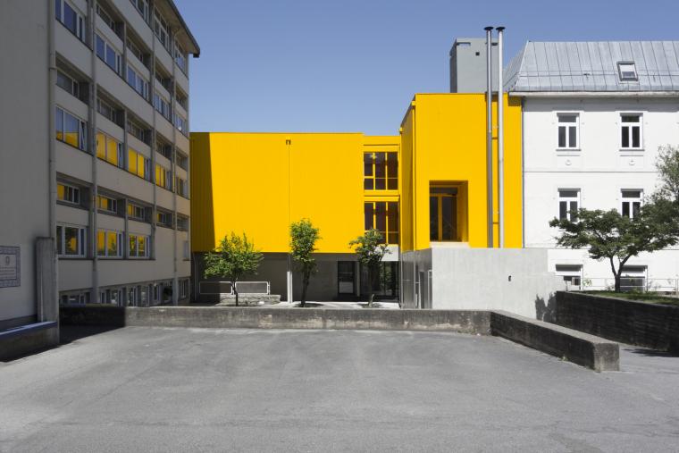 葡萄牙ARTAVE/CCM音乐学校-14