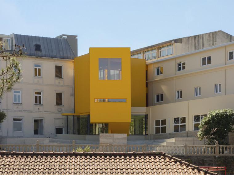 葡萄牙ARTAVE/CCM音乐学校-00