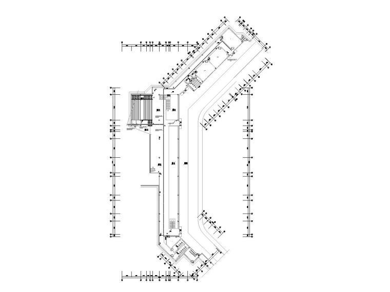 [重庆]某学校弱电智能化图纸(含设计方案)