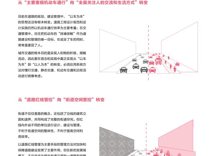 上海市街道设计导则5