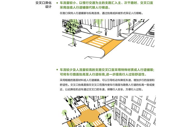 上海市街道设计导则8