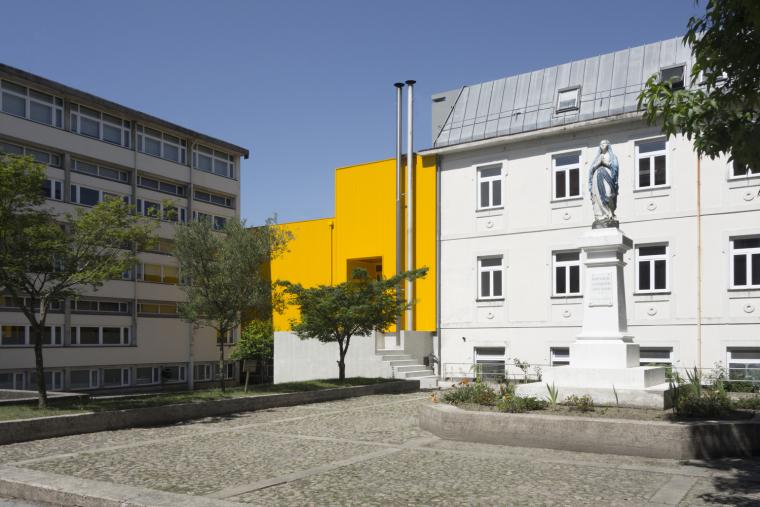 葡萄牙ARTAVE/CCM音乐学校-13