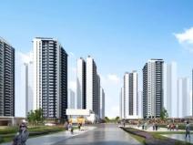 34层剪力墙结构公建住宅楼施工组织设计