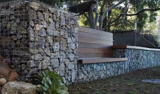 快来看,挡土墙设计施工解读_27