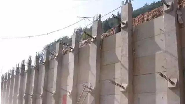 快来看,挡土墙设计施工解读_20