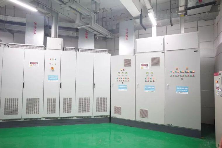中国机电安装工程真实模样(安装之星示例)_52
