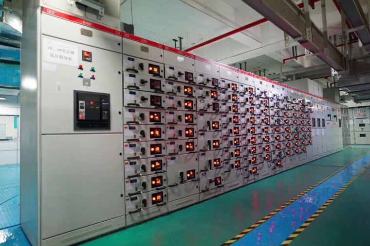 中国机电安装工程真实模样(安装之星示例)_54