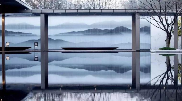 半透明,犹抱琵琶半遮面的景观设计_14