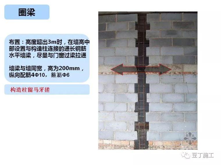 图解建筑各分部工程施工工艺流程,非常全面_79
