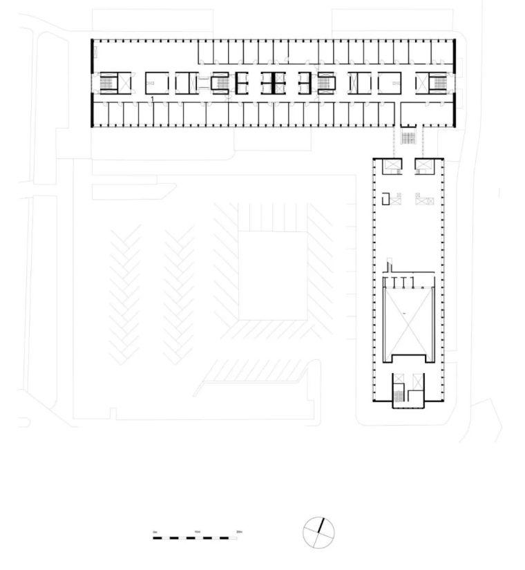 高端住宅公建化立面设计_20